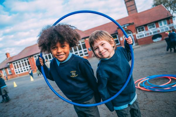 Welcome to Fitzwilliam Primary featured image